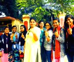 Patna University Students' Union election