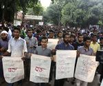 Student's death triggers protest in Bangladesh university