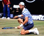 GERMANY STUTTGART TENNIS ATP MERCEDES CUP