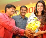 Success meet of actor Balakrishna's new Telugu dictator film