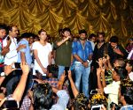 'Kumari 21F' - success tour