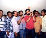 Telugu film Pelliki Mundu Prema Katha in Guntur