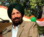 Punjab minister raises Delhi violence in House