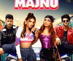 Sukriti, Prakriti Kakar all set to drop latest track 'Majnu'
