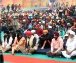 Sultanpur Lodhi: Satinder Sartaj pays musical tributes to Guru Nanak Dev on his 55oth birth anniversary