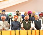 Sultanpur Lodhi: President Kovind in Punjab on 550th birth anniversary of Guru Nanak Dev