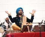 Sufi singer Sartaj pays musical tribute to Guru Nanak