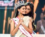 Free Photo: Suman Rao crowned Miss India 2019