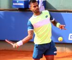 Nagal one step away from Barcelona Open main draw