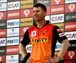 It is just poor batting: Warner