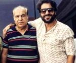 Sunny Hinduja reveals how his father reacted on learning about his acting plans