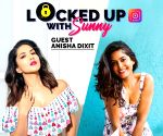Lockdown diaries: Sunny Leone comes up with online chat show