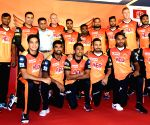 Sunrisers Hyderabad's press conference