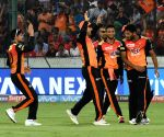 Punjab Kings choose to bat against SunRisers Hyderabad