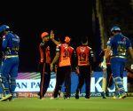 IPL 2019 - Match 51 - Mumbai Indians Vs Sunrisers Hyderabad