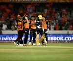IPL 2016 - Sunrisers Hyderabad vs Kolkata Knight Riders