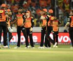 IPL 2016 - Sunrisers Hyderabad vs Mumbai Indians