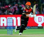 IPL 2019 - Match 45 - Rajasthan Royals Vs Sunrisers Hyderabad