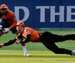 IPL 2019 - Sunrisers Hyderabad practice session
