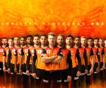 SunRisers Hyderabad's War