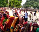 Bihar Phase I: Voting underway for 71 seats