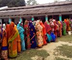 Bihar records 60% turnout in phase 3