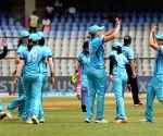 Women's T20 Challenge Match 2018 - Trailblazers Vs Supernovas