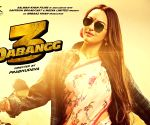 Sonakshi Sinha takes on sexy avatar for 'Dabangg 3'