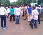 Clash between Nitish and Sharad factions of JD(U)