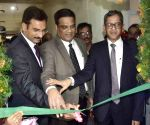 Telangana Civil Court complex Phase-2 inauguration