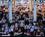 INDONESIA SURABAYA EID AL FITR PRAYERS