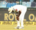 First Test: Sri Lanka beat Zimbabwe by 10 wickets