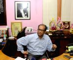 Suranjan Das takes over as JU VC