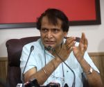 Trade irritants with Turkey to be resolved soon: Prabhu