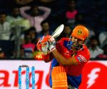IPL - Rising Pune Supergiants vs Gujarat Lions​