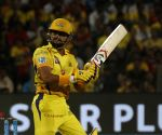 Chennai opt to bowl against Mumbai