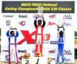 Free Photo: Suriya, Ruhaan & Ishaan poised to clinch National Karting C'ship titles