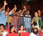 Surya 24 movie audio  launch