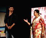 : Mumbai: Opening ceremony of Rang Parwaaz Mahotsav