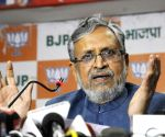File Photo: Sushil Kumar Modi