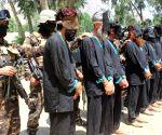 50 Taliban militants surrender in N.Afghanistan: Official