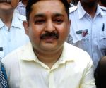 : Kolkata: ED officer Manoj Kumar surrenders in court