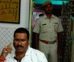 BJP suspends Bihar MLC arrested for eve teasing