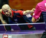 CHINA SUZHOU TABLE TENNIS WORLD CHAMPIONSHIPS MEN'S SINGLES