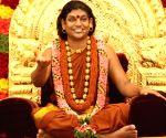 Free Photo: Swami Nithyananda