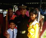 Swati Mahadik and Nidhi Dubey pipped as Army officers