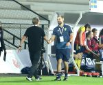 India well organized in defence: Sweden coach
