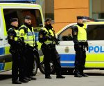 Gun violence on the rise in Sweden