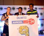 Aircel programme - Martina Hingis, Vijay Amritraj