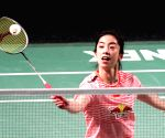 Sydney (Australia): Australian Open - Saina Nehwal vs Wang Shixian
